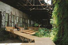 Shihlin Paper Mill Taiwan