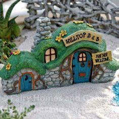 Fairy Tale Hilltop B & B