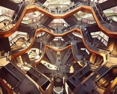 This $150 million stairway will be like a gigantic real-life M...