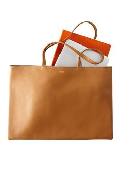 25 Cute Tote Bags That Are Big Enough to Hold Your Laptop (and Your Life) - MARK AND GRAHAM (=)