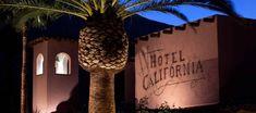 Night at the Hotel California