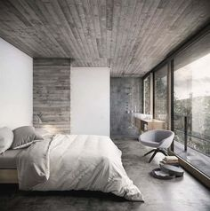 own your morning // bedrooms // interior // home decor // city living // urban life // city suite // life // morning // urban men //