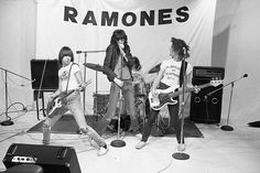 My Ramones — Danny Fields by First Third Books