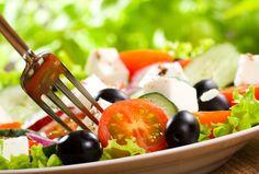 App grátis encontra lugares com comida saudável