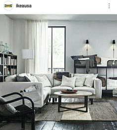 Guest Bedroom Office, Guest Bedrooms, Ikea Norsborg, Start With, Ikea Usa,