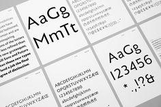 Typeface 02   Kamimura