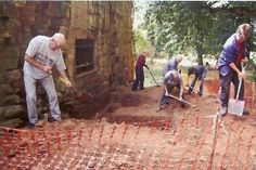 Kenilworth History and Archaeology Society