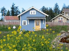 Exterior House Colors bright | Exterior Colors for the North