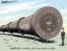 Stephen Wilson @GR8_2B_alive  2h2 hours ago 62-36 Vote: Senate OKs Keystone XL Pipeline, Setting Up Fight With Obama http://n.pr/1yalOHR