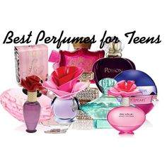 Best Perfumes for Teens by tips-for-teenage-girls on Polyvore featuring beauty, Justin Bieber, Marc Jacobs, Lipsy, Christian Dior, Britney Spears, Juicy Couture, Viktor & Rolf and modern