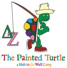 Philanthropy... Speech and Hearing and The Painted Turtle Camp... a hole in the wall camp