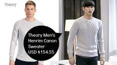 《來自星星的你》第5集中的白色針織衫 品牌Theory Amazon售價美金$154.55,約台幣$4,636.5  點這邊購買✈http://www.amazon.com/dp/B00DJUDF5U/ref=asc_df_B00DJUDF5U3048250?smid=ATVPDKIKX0DER&linkCode=asn&creative=395093&creativeASIN=B00DJUDF5U&tag=wwwshopstylec-20&ascsubtag=929359612