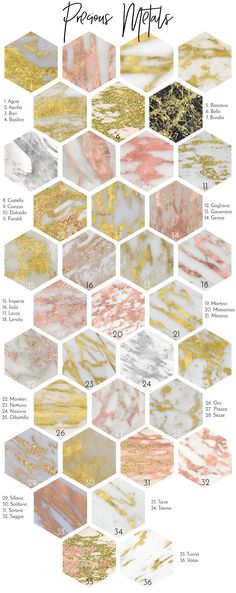 Off Marble Backgrounds Styles by Studio Denmark on Creative Market Web Design, House Design, Design Trends, Pantone, Design Industrial, Interior And Exterior, Interior Design, Layer Style, Marble Stones