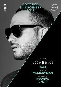 Loco Dice - 08.12.2012