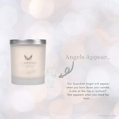 Did you know what's the wrong way to call on your upon your Guardian angels??? ..........  By Not doing it at all!   They are a gift to us, so be sure to call upon them, every day! That's why we created this gorgeous piece so we can carry our little angel with us always! . .  #angels #archangel #gemauras #gemaura #athomewithgemaura #athomewithgemauras  #healingjourney #healyourlife #healyoursoul #healyourselfhealtheworld ##soycandles #gemstones #candlelight #crystals … Soy Candles, Scented Candles, Your Guardian Angel, Self Motivation, Auras, Archangel, Do You Know What, Law Of Attraction, Healing