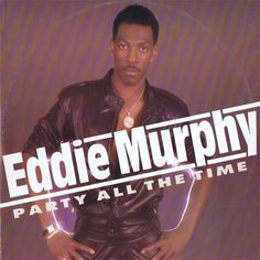 Eddie Murphy - 'Party All The Time' - Did you love it or loath it? http://www.liketotally80s.com/2015/12/party-all-the-time-retrospective/