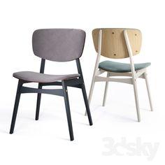 Model of soft stool SID THE IDEA