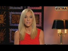 Kate Gosselin on Dating, Running, and Couponing  extratv