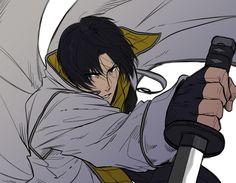 Rurouni Kenshin, Aoshi