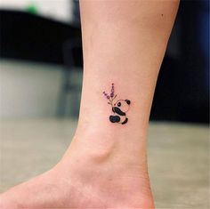 mini tattoos with meaning ; mini tattoos for girls with meaning ; mini tattoos for women Cute Animal Tattoos, Cute Little Tattoos, Tiny Tattoos For Girls, Cute Small Tattoos, Tattoo Girls, Tattoos For Guys, Tattoo Animal, Cute Tattoos For Women, Small Tattoos For Sisters