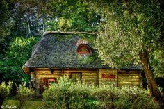 Kazimierz Dolny, Poland | historic house