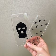 Phone decor by Helen on Etsy
