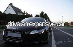 expensive.