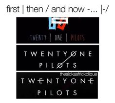 """My favourite thing is watching the Clique freak out trying to figure out how to do the """"e""""."""
