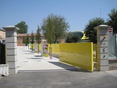 Enzo Ferrari Museum in Modena, Italy.