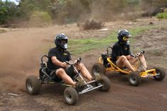 low profile off road go kart electric - Google Search