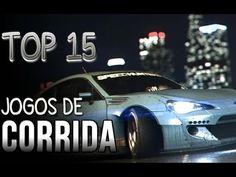 Top 15 jogos de corrida para pc lançados até 2015