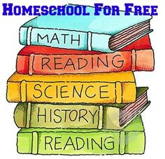 14 Fabulous Sites for Free Homeschooling
