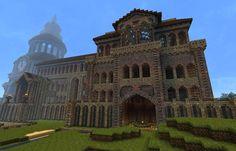 Redstone Rangers Minecraft Server - Imgur