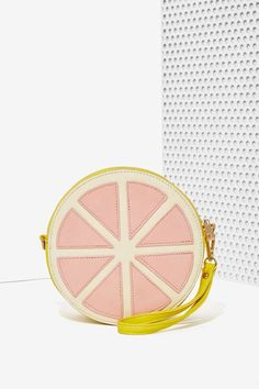 Sweet Grapefruit Bag | Shop Accessories at Nasty Gal!