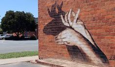 Image result for street art christchurch Christchurch New Zealand, Cow Painting, Visual Effects, Puppies For Sale, Chihuahua, Graffiti, Street Art, Paintings, Artwork