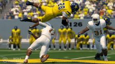 NCAA Reaches $20 Million Settlement With Former Players Over Video Game Likenesses - Techaeris  That's a lot of coin! www.techaeris.com