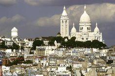 Idées de balades romantiques dans Paris