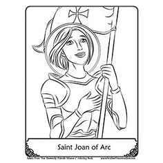 free reproducible sampling of coloring pages from brother francis coloring books