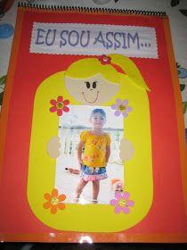 ♥ Sorvete Colorê ♥: Projeto Quem Sou eu? Professor, Family Guy, Education, Kids, Fictional Characters, Rose, Montessori, Kids Study, Loosing Weight