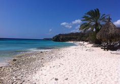 Auf, in die Karibik: Curacao - Roadtrippin' Strand, Beach, Water, Outdoor, Caribbean, Island, Gripe Water, Outdoors, The Beach