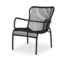 Vincent's Garden | Let's go outside | Loop Lounge Chair
