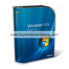 Windows Vista Business 64 Bit Product Key