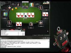 #Poker Get Shanky Holdem Poker Bot for Free and start making some serious cash. www.shankyPro.com