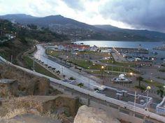 Tigzirt ~Algérie~