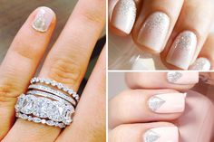 Accept *This* Rose: 10 DIYs from Bachelorette Emily Maynard's Wedding via Brit + Co.