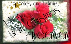 Check out the amazing promo at Sparkles and Lightning! http://sparkles-and-lightning.blogspot.co.uk/2012/12/a-very-merry-christmas-to-you.html