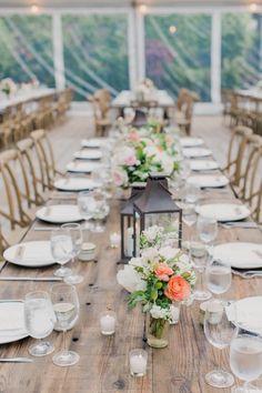 Featured Photographer: Mademoiselle Fiona; wedding reception