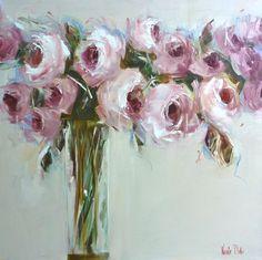 Nicole Pletts Fine Art - blumme