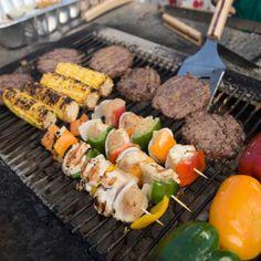 Summer Grilling Gets A Safety Makeover from Detective Foodsafe®