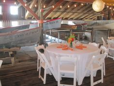 Wedding at the Center for Wooden Boats, Cama Beach, Wasington catered byy Scandia Coffeehouse.